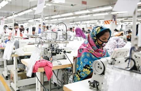 Twistech Sourcing Bangladesh